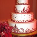 130x130 sq 1310418272108 weddingcakehenna
