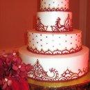 130x130 sq 1310418272108 weddingcakehenna
