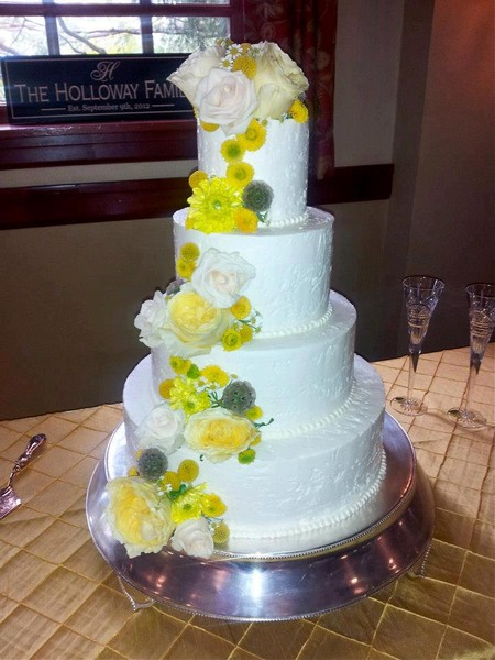 wedding cake portland oregon papa haydn portland or wedding cake 23542