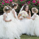 130x130 sq 1401205502724 bride  3 flower girls color s