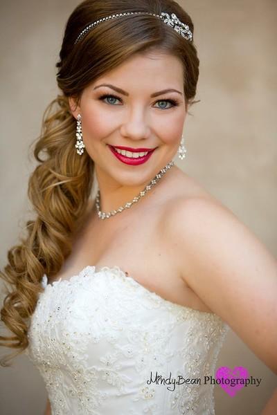 Amelia C U0026 Co Hair And Makeup Artistry - Las Vegas NV Wedding Beauty
