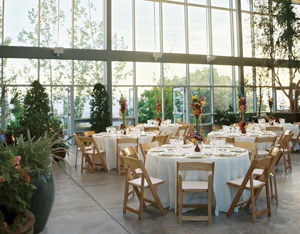 Red Butte Garden, Wedding Ceremony & Reception Venue, Utah ...