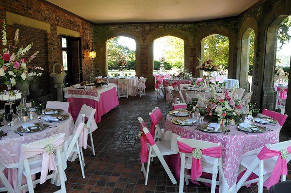 Thornewood Castle Lakewood Wa Wedding Venue