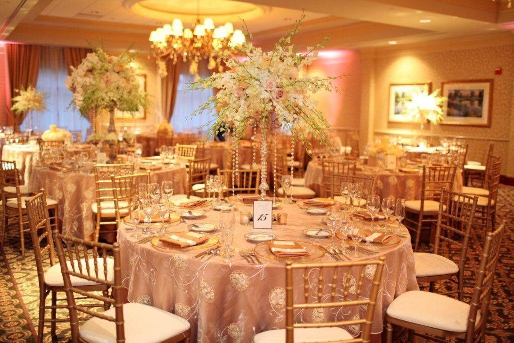 Turning Stone Resort Casino Venue Verona Ny Weddingwire
