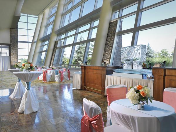 Turning stone resort casino - syracuse ny