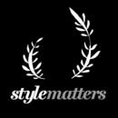 130x130 sq 1383618938622 6x6 style matters logo bwgre
