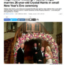 130x130 sq 1483386365518 ny daily news hugh heffner wedding