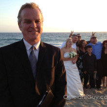 220x220 sq 1370151846189 wedding officiant los angeles