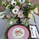 130x130 sq 1378912254431 styled shoot centerpiece