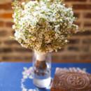 130x130 sq 1442536305292 white wax flower bouquet