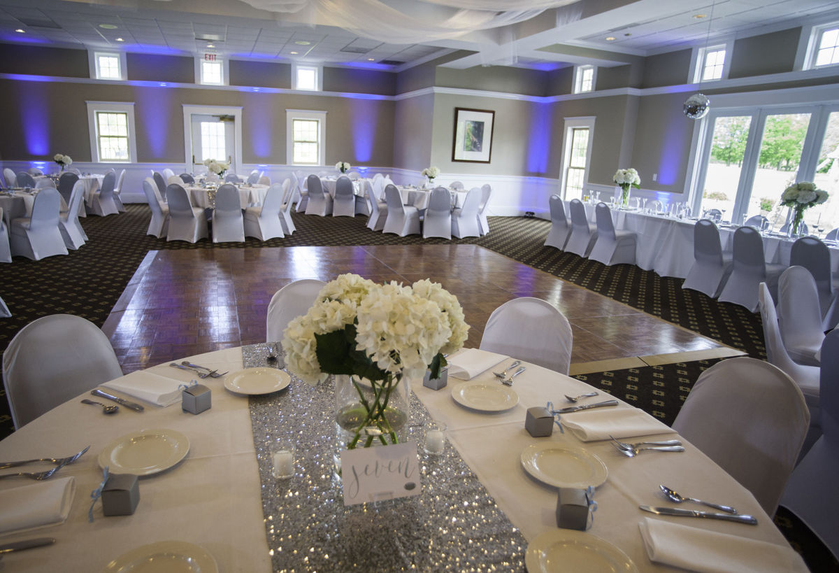 Chesterland Wedding Venues Reviews For Venues