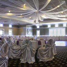 220x220 sq 1509475703651 fowlers wedding pano 10.14.17 1 of 1