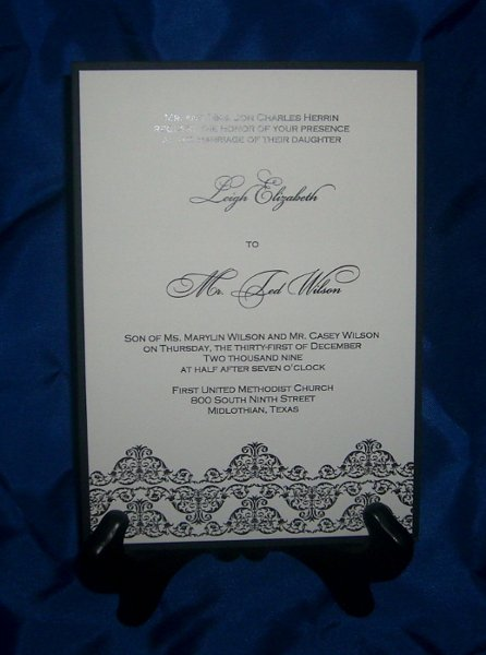 photo 2 of My Invitation Lady, LLC