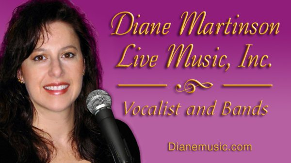 photo 22 of Diane Martinson Live Music, Inc.