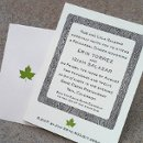 130x130 sq 1353107432279 cloud9letterpressweddingrehearsalinvitationwoodgrainmaplespark