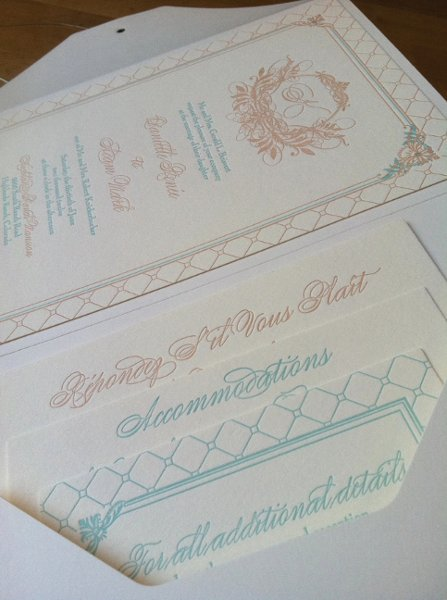photo 55 of Cloud 9 Weddings & Papers