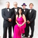 130x130 sq 1398447693498 band pics   jazz unlimited band   di di red dress
