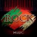 130x130 sq 1421445103901 123rf   rock music sign   11657284m