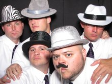FlashBooth Photo Booth Rentals of Michigan photo