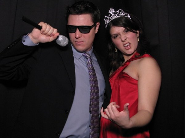 photo 16 of FlashBooth Photo Booth Rentals of Michigan