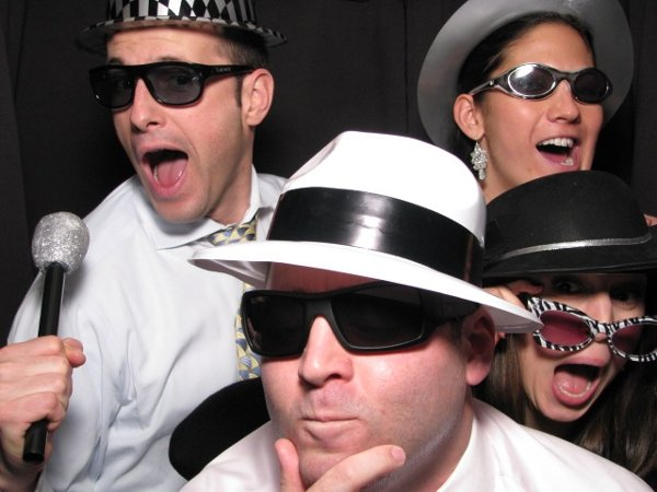 photo 30 of FlashBooth Photo Booth Rentals of Michigan