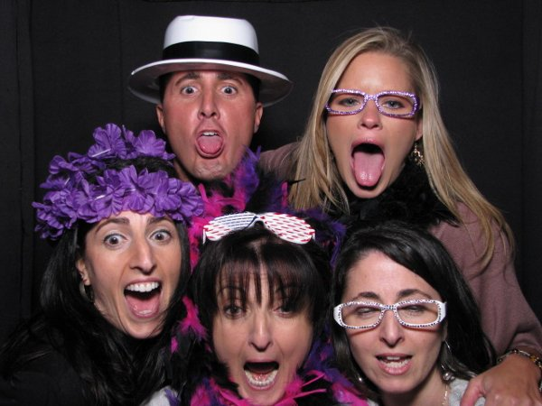 photo 31 of FlashBooth Photo Booth Rentals of Michigan