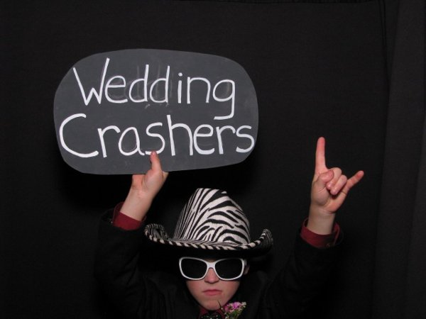 photo 21 of FlashBooth Photo Booth Rentals of Michigan