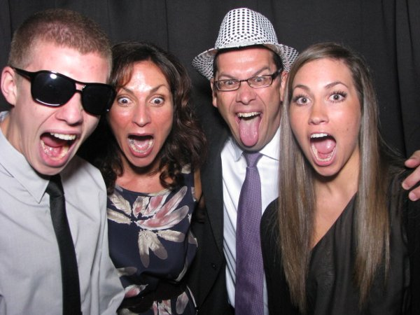 photo 33 of FlashBooth Photo Booth Rentals of Michigan