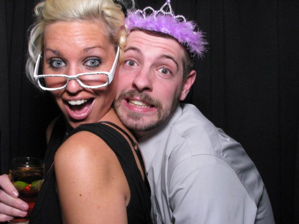 photo 34 of FlashBooth Photo Booth Rentals of Michigan