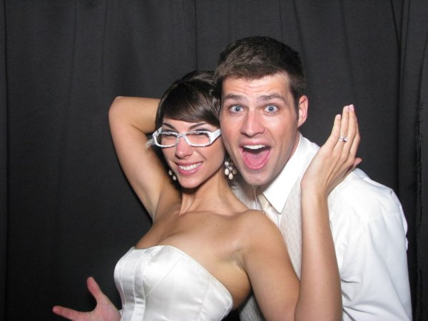photo 5 of FlashBooth Photo Booth Rentals of Michigan