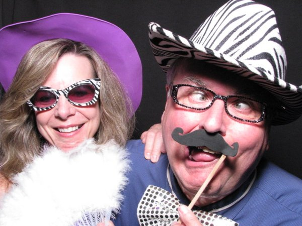 photo 4 of FlashBooth Photo Booth Rentals of Michigan