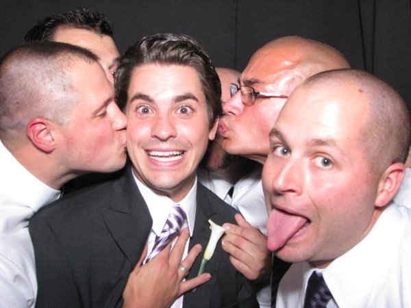 photo 2 of FlashBooth Photo Booth Rentals of Michigan