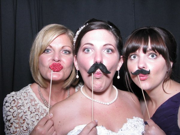 photo 36 of FlashBooth Photo Booth Rentals of Michigan