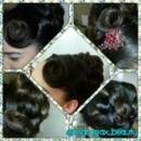 130x130 sq 1456275540358 pinup hair stlye