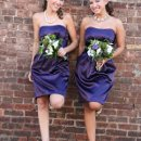 130x130 sq 1302712975810 2bridesmaids