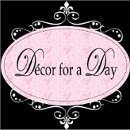 130x130 sq 1274904296454 decor.for.a.day.wedding.wire.logo
