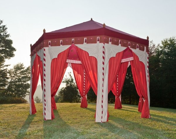 & Gypsy Faire Tents - Event Rentals - Hermosa Beach CA - WeddingWire