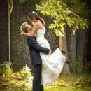 130x130 sq 1400619032410 coupleforestweddin