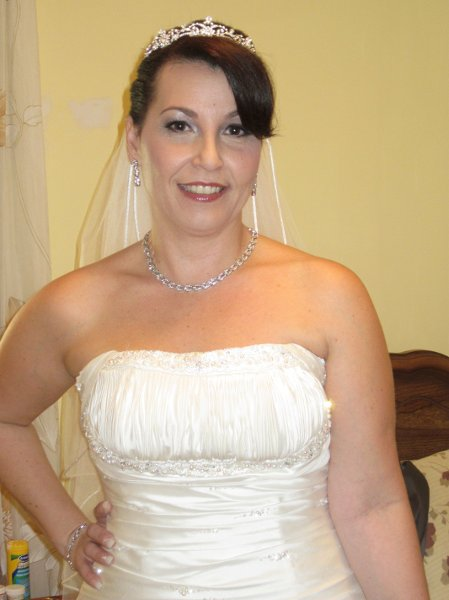 photo 10 of Jessica Jean Myers & Associates Toronto Wedding Makeup & Hair Specialists