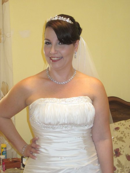 photo 11 of Jessica Jean Myers & Associates Toronto Wedding Makeup & Hair Specialists