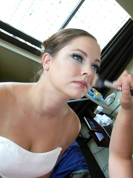 photo 17 of Jessica Jean Myers & Associates Toronto Wedding Makeup & Hair Specialists