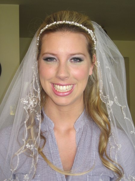 photo 22 of Jessica Jean Myers & Associates Toronto Wedding Makeup & Hair Specialists