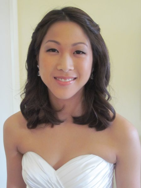 photo 26 of Jessica Jean Myers & Associates Toronto Wedding Makeup & Hair Specialists