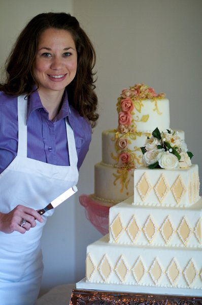 photo 1 of Amanda's Cakery