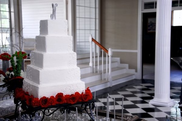 westside cakes llc west memphis ar wedding cake