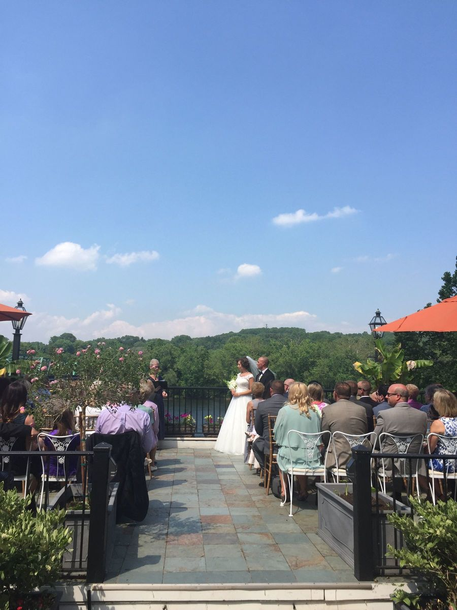 The Centre Bridge Inn Venue New Hope Pa Weddingwire