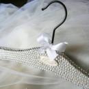 130x130 sq 1423720723347 bridal hanger bridal hangers wedding gown hanger g