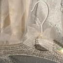130x130 sq 1423720831198 wedding dress hangers bridal hangers wedding gown