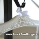 130x130 sq 1423720872395 bridal  hangers  wedding hangers wedding gown hang