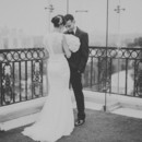 130x130 sq 1418161628161 black and white bride and groom
